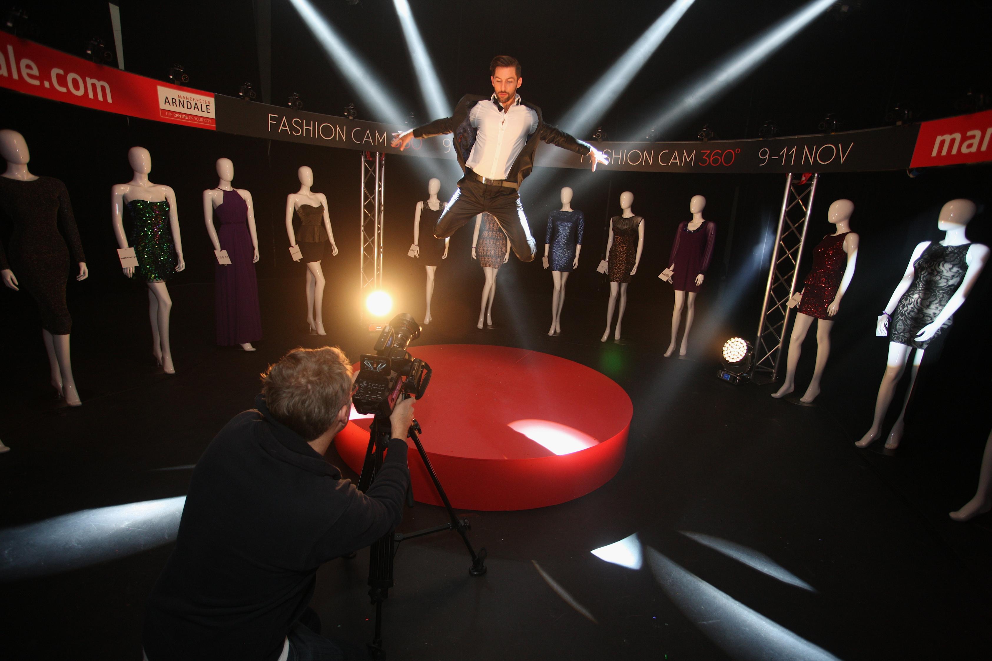 FashionCam360