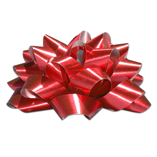 CCandy-GiftBow-red