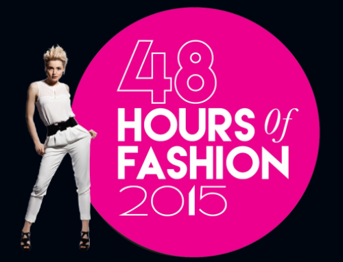 48 Hours of Fashion