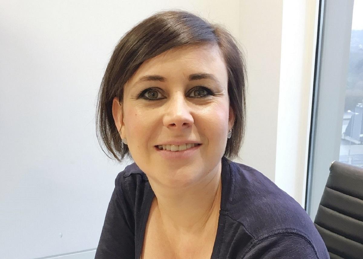 Anna McCallum
