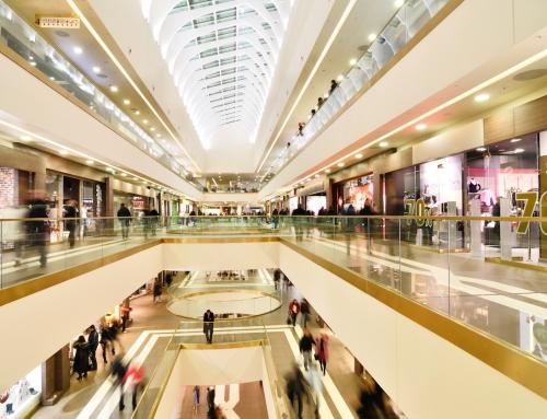 Retail-tainment