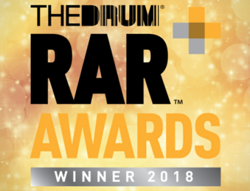 Winning – RAR Award